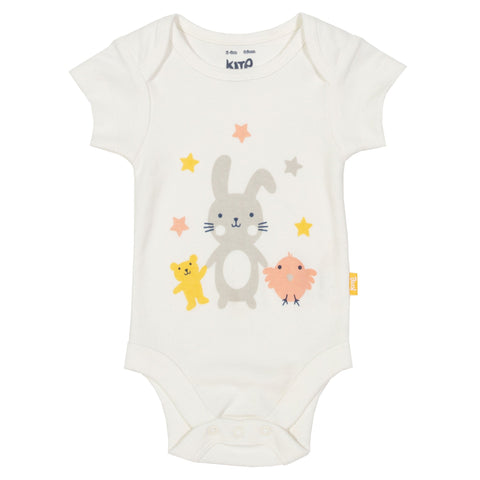 Kite Clothing Bun & chick bodysuit