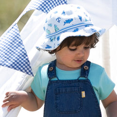 Kite Clothing My world sun hat