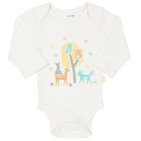 Kite Clothing Woodland bodysuit