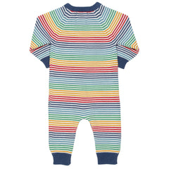Kite Clothing Rainbow knit romper