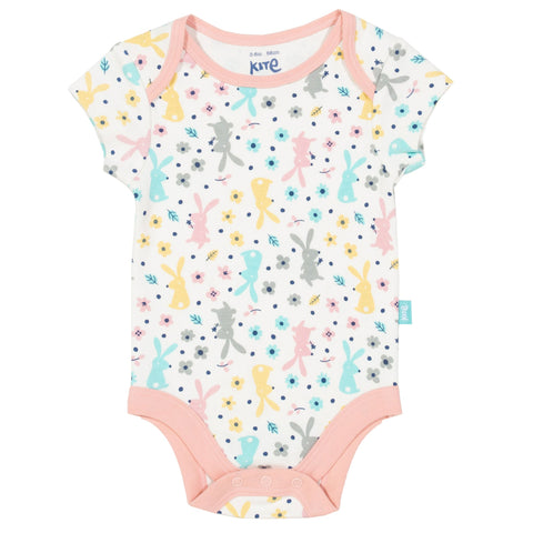 Kite Clothing Happy hare bodysuit