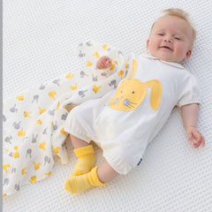 Kite Clothing SP17 Baby Unisex Bunny romper