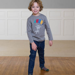 Kite Clothing Autumn-18 Boys Denim pull ons