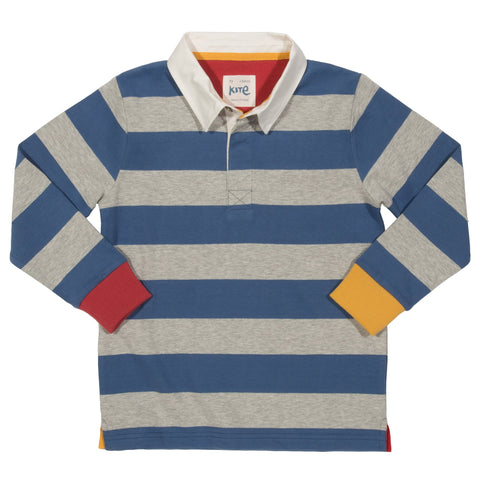 Kite Clothing Autumn-18 Boys Playmaker rugby shirt