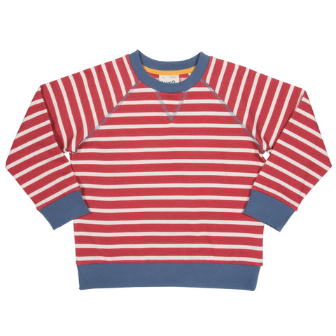 Kite Clothing Autumn-18 Boys Studland sweatshirt