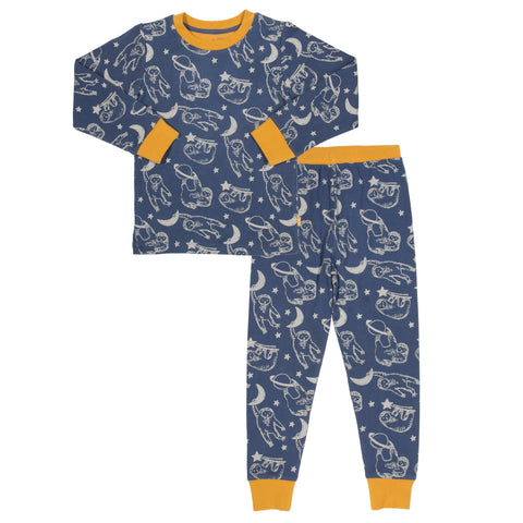 Kite Clothing Autumn-18 Boys Space sloth pyjamas
