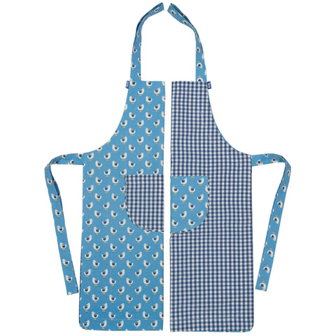 Kite Clothing Seagull apron