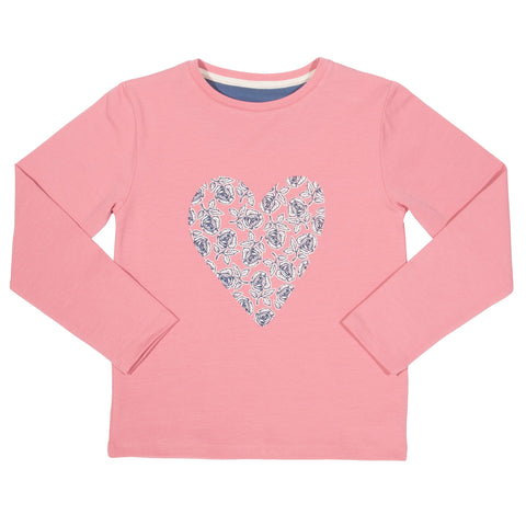 Kite Clothing Autumn-18 Girls Rosie t-shirt
