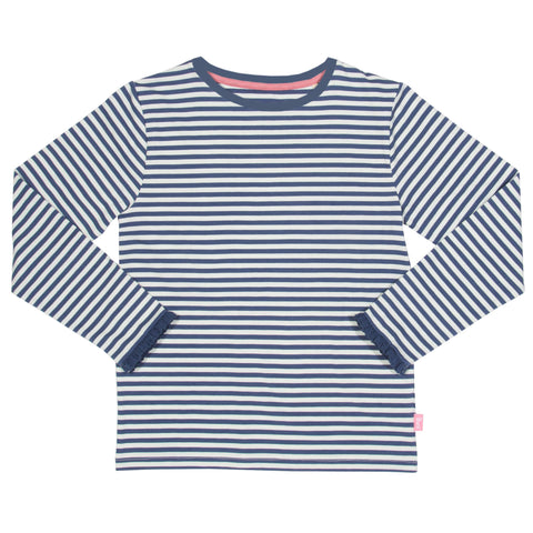 Stripy t-shirt