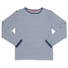 Kite Clothing Autumn-18 Girls Stripy t-shirt