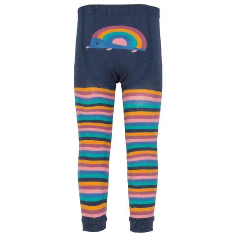 Kite Clothing Autumn-18 Toddler-girls Rainbow leggings