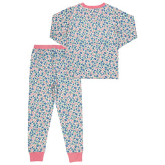 Kite Clothing Autumn-18 Girls Flora pyjamas