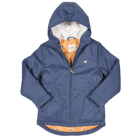 Kite Clothing Autumn-18 Toddler-girls GO coat