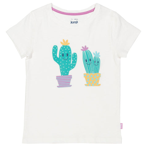 Cactus friends t-shirt