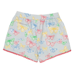 Kite Clothing SP17 Girls Butterfly shorts