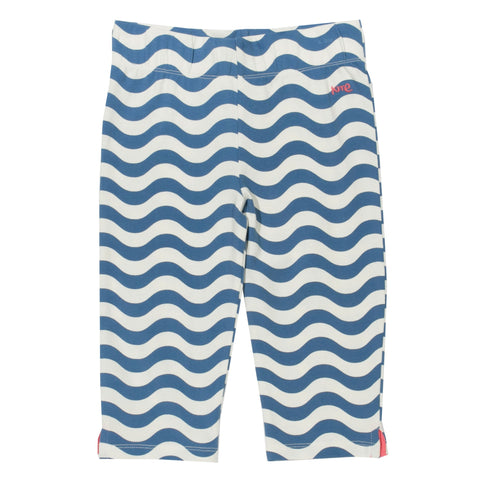 Kite Clothing SP17 Girls Wavy pedal pushers