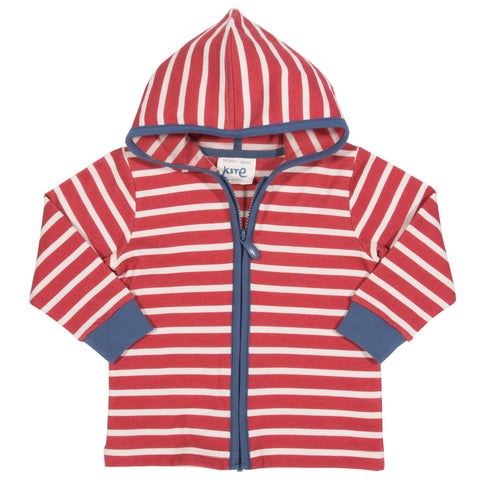 Kite Clothing Autumn-18 Toddler-boys Lulworth hoody