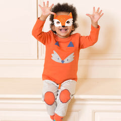 Kite Clothing Autumn-18 Toddler-boys Foxy sweatshirt
