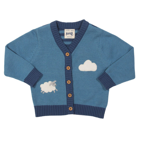 Kite Clothing Autumn-18 Toddler-boys Countryside cardi