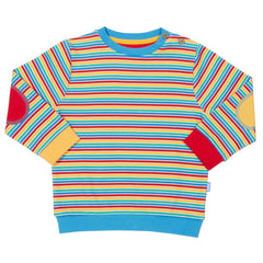Kite Clothing Rainbow sweatshirt
