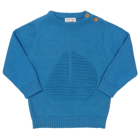 Kite Clothing Sailboat jumper