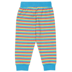 Kite Clothing Rainbow joggers