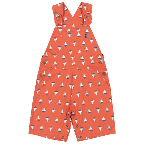 Kite Clothing Sailboat dungarees