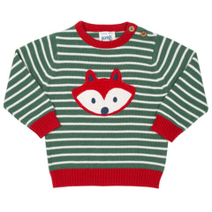 Kite Clothing Fab fox jumper