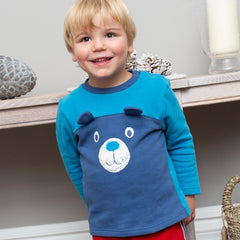 Kite Clothing Beary sweatshirt