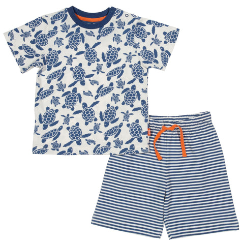 Kite Clothing Turtle set