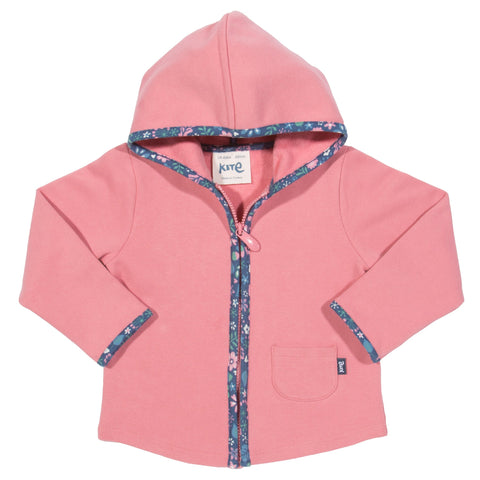 Kite Clothing Autumn-18 Toddler-girls Lulworth hoody