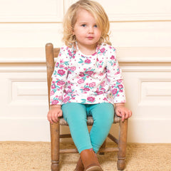 Kite Clothing Autumn-18 Toddler-girls Rambling rose set