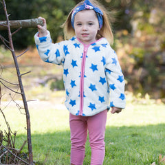 Kite Clothing Winter-18 Toddler-girls Lilliput fleece