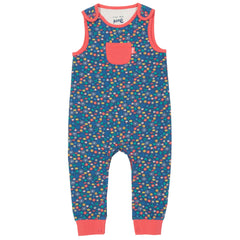 Kite Clothing Dandy ditsy dungarees