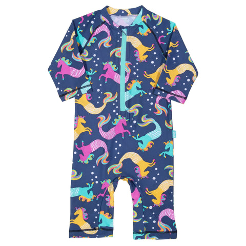 Merhorse sunsuit