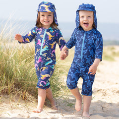 Kite Clothing Merhorse sunsuit