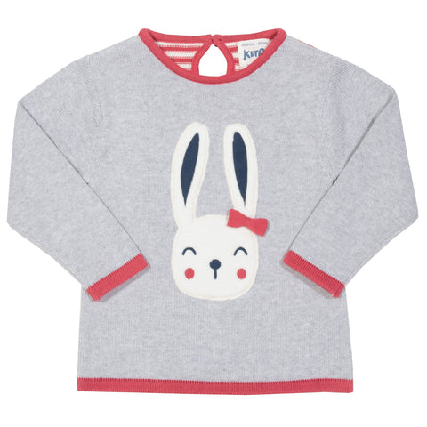 Kite Clothing Happy hare jumper