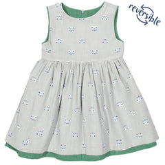 Kite Clothing Cool cat 2-in-1 dress