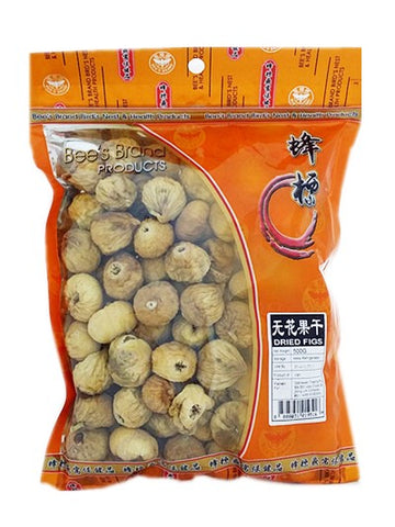 Dried Figs 无花果干—500g
