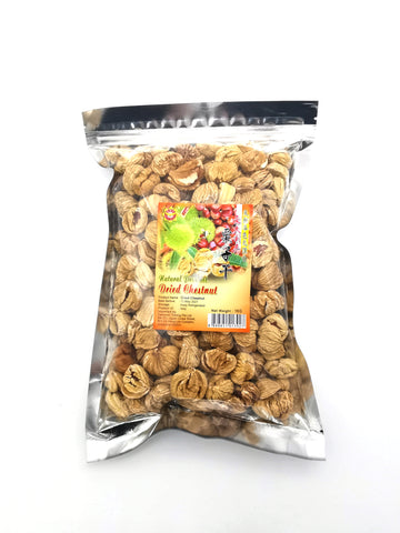 Dried Chestnut 栗子干