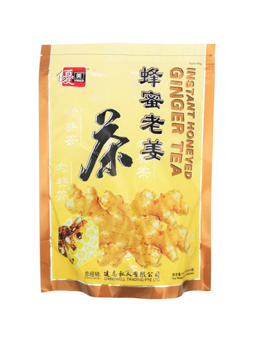 Instant Honeyed Ginger Tea 优美蜂蜜老姜茶—160g