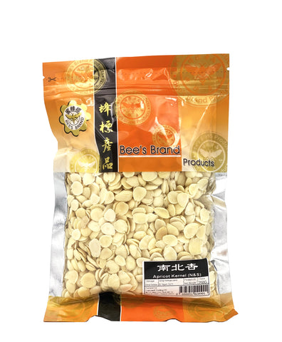Apricot Kernels (South+North) 南北杏—250g