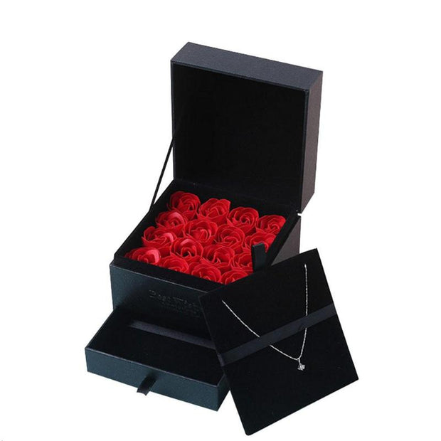 Rose Scented Gift Box