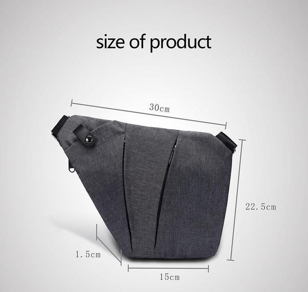 Premium Personal Pocket Bag 2020