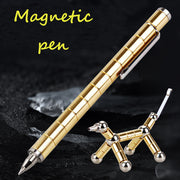 Magnetic Anti-stress Pen
