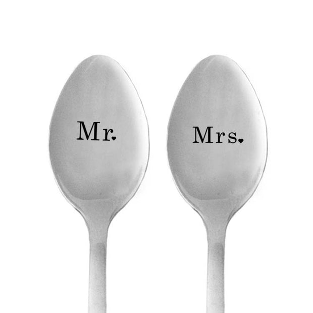 Birthday Gift for girlfriend boyfriend small love gift Long Spoon new year gift party favor valentines day gift present