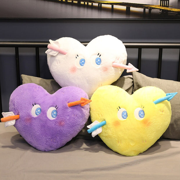 aaaa Sweetheart Plush