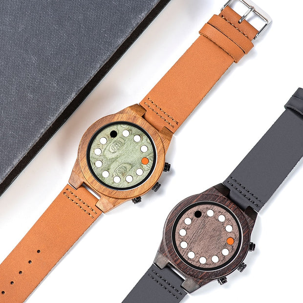 Simply Shine Watch