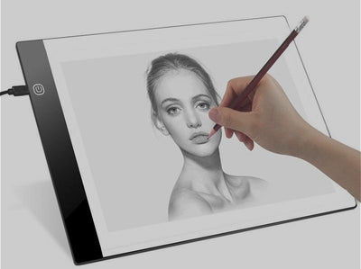 LED Graphic Tablet
