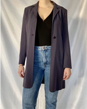 Load image into Gallery viewer, Oversized Blazer Jacket